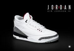 Jordan 101: The Historic Impact of the Air Jordan III