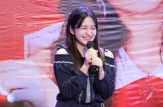 #REDVELVET #레드벨벳 #YERI #예리 • 170327 at Bangkok Fan Signing Event