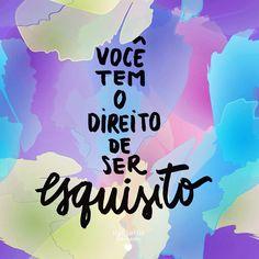 #recadodobem: não se reprima! #100diasdobem