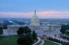 Our US Capitol Building, Washington DC