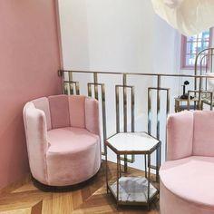韓國網拍大牌 Stylenanda Pink Hotel 5 層樓粉紅飯店開張啦!根本少女的購物天堂呀! | Dappei