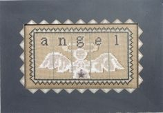 ANGEL  block