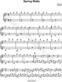 chopin spring waltz kotta - Google keresés