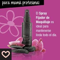 Idea de Regalo #3 para decirle a #mamá cuanto la #amas. Descubre lo que Amas en Mary Kay®.