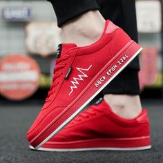 Men Casual Breathable Comfortable Skateboard Shoes Sneakers Nike Shoes fd25d5b221f