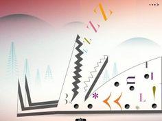 Pierre et le loup : poésie et musique au diapason. Superbe application iPad.