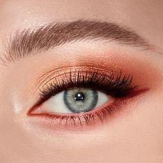 Pink Eye Makeup, Eye Makeup Art, Makeup Set, Eyeshadow Makeup, Makeup Inspo, Eyeshadow Palette, Makeup Tips, Prom Makeup, Makeup Tutorials