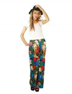 Jungle Pants from @BimboFlamingo - £40.00 #RunwayRepublic