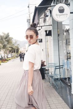 Sophie Giraldo, Sophisticated Outfits, Casual Outfits, Fashion Outfits, Poses, College Outfits, Strike A Pose, Tulle, Girly