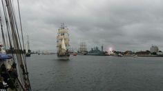 Hansesail Rostock
