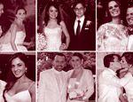 ¿Para usted cuál de estos matrimonios fue el más memorable?