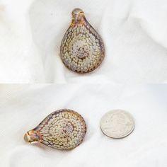 Dot #pendant.  Message for pricing  #pendantforsale #freeshipping #glass4sale #lampwork #glassy #boro #borosilicate #mnglassenthusiasts #glassofig #mnglass #oprahsbookclub #bherglass