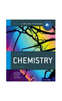 The most comprehensive coverage of the 2014 syllabus, this resource pack includes a print and online Chemistry Course Book, for fully flexible learning. ISBN: 9780198307754