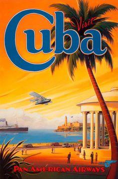 Cartelería cubana 1 - Conexión Cubana