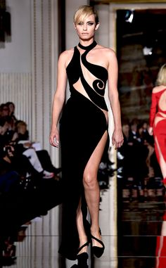 Versace - Paris Haute Couture Week Spring 2015
