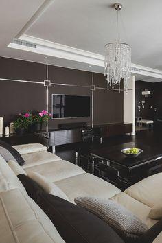 lemme-holla-at-you:  livingpursuit:  Warsaw Apartment by HOLA Design  Xoxo