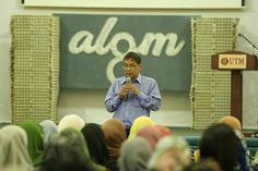 Perjumpaan Dekan bersama Staf Akademik | Photos