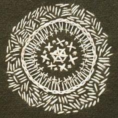 Feelfreekind embroidery