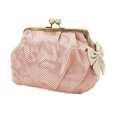 Cosmetic bag  www.bizou.be