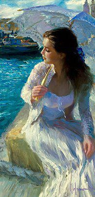 ENCHANTING jOURNEYS  BY VLADIMIR VOLEGOV