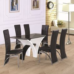 40 Best 6 Seater Wooden Dining Table Images Dining Room Furniture