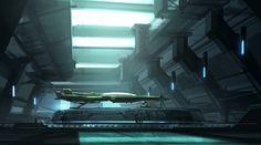 https://www.google.com/search?q=Sci-Fi Pilots hangar