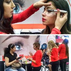 Join us at the Ultimate Women's Expo @uwexpo LA Convention Center  today and tomorrow!