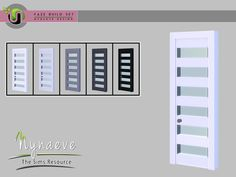 Sims 4 Objects New Meshes The Sims 4 Pc, Sims Four, My Sims, Sims Cc, Resource Furniture, Sims 4 Cc Furniture, Sims 4 Mods, Sims 4 Windows, Muebles Sims 4 Cc