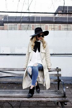 Winter Outfits That Make Legs Look Longer and Slimmer   StyleCaster