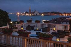 Baglioni Hotel Luna Housed in a glorious,...   Luxury Accommodations