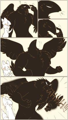 Furry Oc, Cute Animal Drawings Kawaii, Kawaii Drawings, Raven Comics, Dream Daddy Fanart, Anime Vs Cartoon, Anime Wolf, Anthro Furry, Dark Art