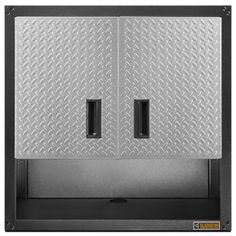 Gladiator�28-in H x 28-in W x 12-in D Metal Garage Cabinet
