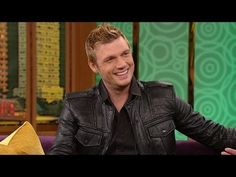 Backstreet Boy Nick Carter opens up about his past drug addiction, his relationship with Paris Hilton and more. Then, Nick tells Wendy about the Backstreet B. Nick Carter, Backstreet Boys, 20th Anniversary, Famous People, Crushes, Addiction, Relationship, Memories, Guys