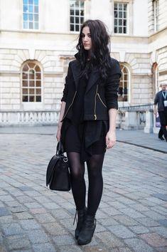 London Fashion Weekend / FAIIINT