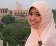 Tahukah anda, Di Mana Cantik nya Seorang Muslimah? | Cara Berjilbab