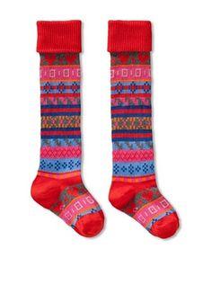 21% OFF Oilily Marylou Knee Socks