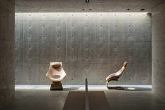 Sonho e concreto por Tadao Ando