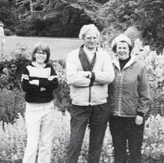 John Taylor & parents