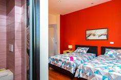 Efzin Villa, Tersanas, Chania, Crete, Greece #Villa #chania #crete #luxurious_accommodation #vacation_rental #privacy #peaceful_oasis #luxury_villa #unforgettable_holidays #visit_crete #live_your_myth_in_Greece #summer_holidays #indoors #interior #luxurious_decoration #bedroom