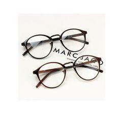 7d59a68d2 Anewish retro olhos redondos óculos de armação homens mulheres miopia  óculos de armação ultra light vintage plain lens oculos de grau femininos