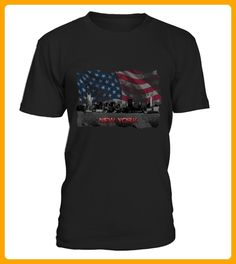 New York T shirt - Ostern shirts (*Partner-Link)
