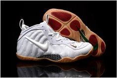 8bc4f9ff12f Buy For Sale Nike Air Foamposite Pro Winter White Gym Red Gorge Green from  Reliable For Sale Nike Air Foamposite Pro Winter White Gym Red Gorge Green  ...