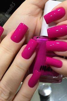 Manicures E Pedicure Nails - ImPane Rose Nails, Pink Nails, My Nails, Nail Paint Shades, Pedicure Nails, Nail Shop, Stylish Nails, Perfect Nails, Nails Inspiration