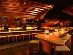 Stack Restaurant and Bar at the Mirage - happy hour