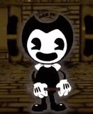 bendy the demon bendy