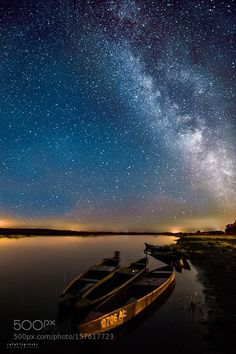stars  Podlasie Poland  Camera: canon 6d Lens: tokina 16-28 ISO/Film: 10000  Image credit: http://ift.tt/1PgAkGG Visit http://ift.tt/1qPHad3 and read how to see the #MilkyWay  #Galaxy #Stars #Nightscape #Astrophotography
