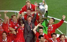 Sejarah Manchester United dari Mulai Berdiri Sampai Sekarang