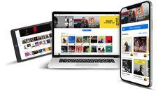 Qobuz stellt nicht nur neue Angebote vor, die allesamt Musik in Hi-res Audio beinhalten, auch die so genannten Familien-Abonnements werden neu aufgestellt. Urban Music, Game Streaming, Soul Funk, Neo Soul, Google Play Music, Digital Audio, Music Industry, Music Lovers, Monopoly