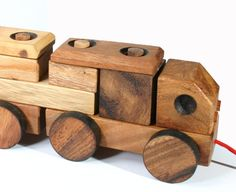 Construction Truck by siamcollection on Etsy, $24.95
