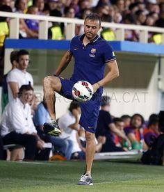 La otra cara del partido en Florencia | FC Barcelona